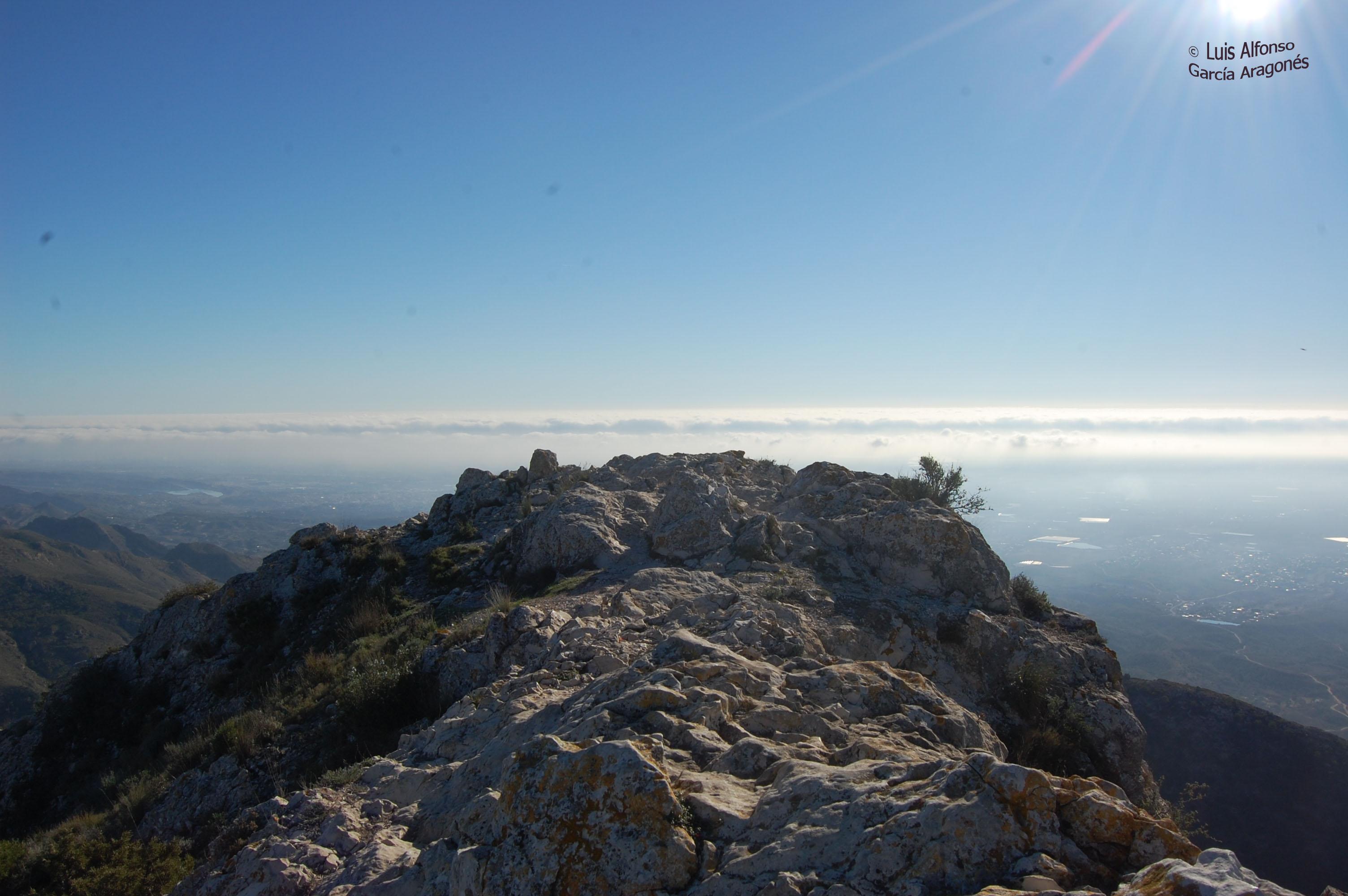Cumbre de San Cayetano copia